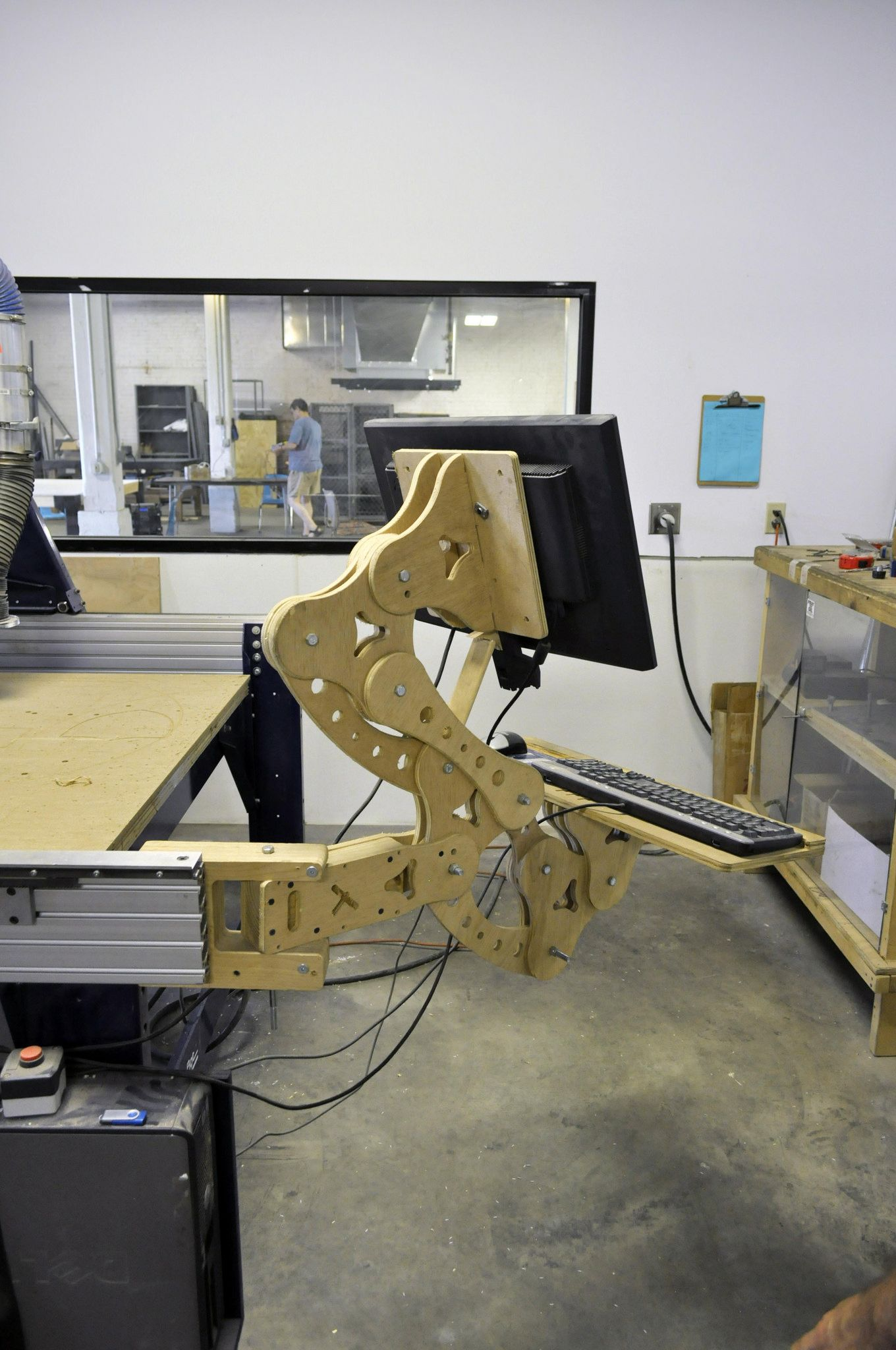 Cnc Stands For Machine