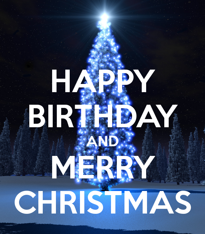 Happy birthday and merry christmas debs keepers pinterest happy birthday and merry christmas bookmarktalkfo Images