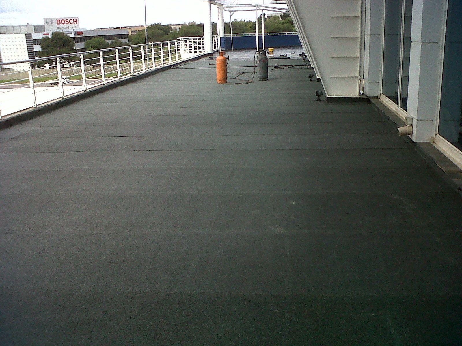 Bitumen Waterproofing In 2020 Roof Problems Building Structure Contractors