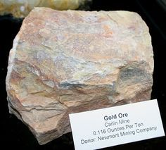 Good Article With Pics On How To Identify Gold Ore Most Miners Look For Bright Yellow But That Isn T Always True Some