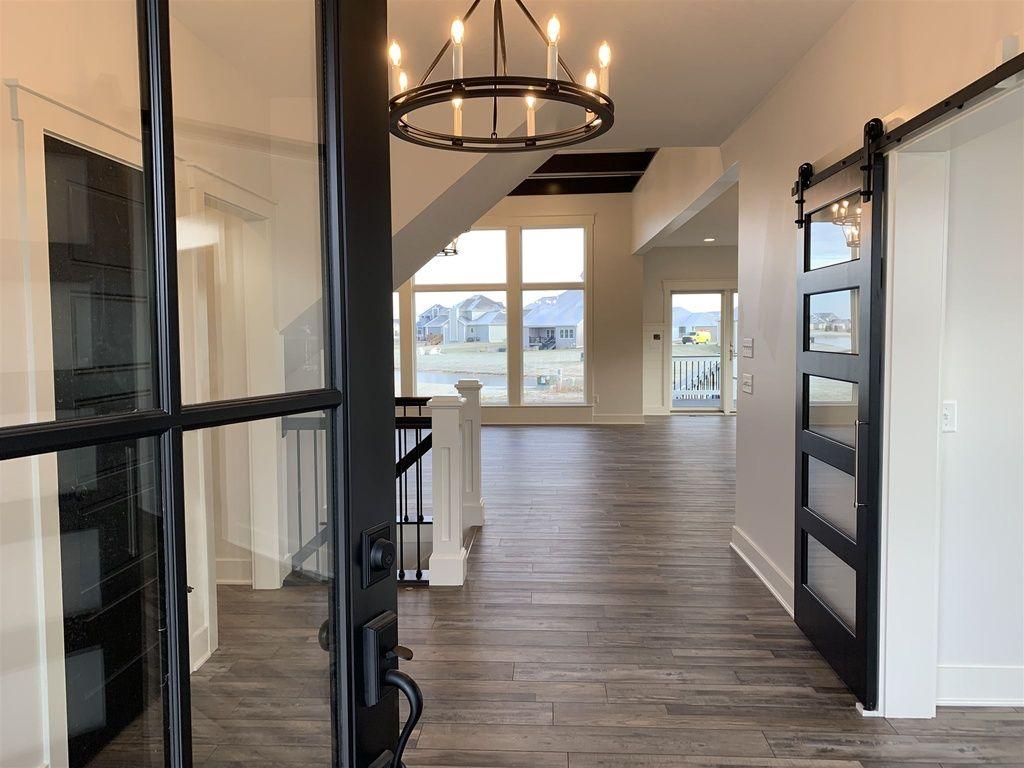 Dream House Entry Views Of A Luxury Home Blackfrontdoor