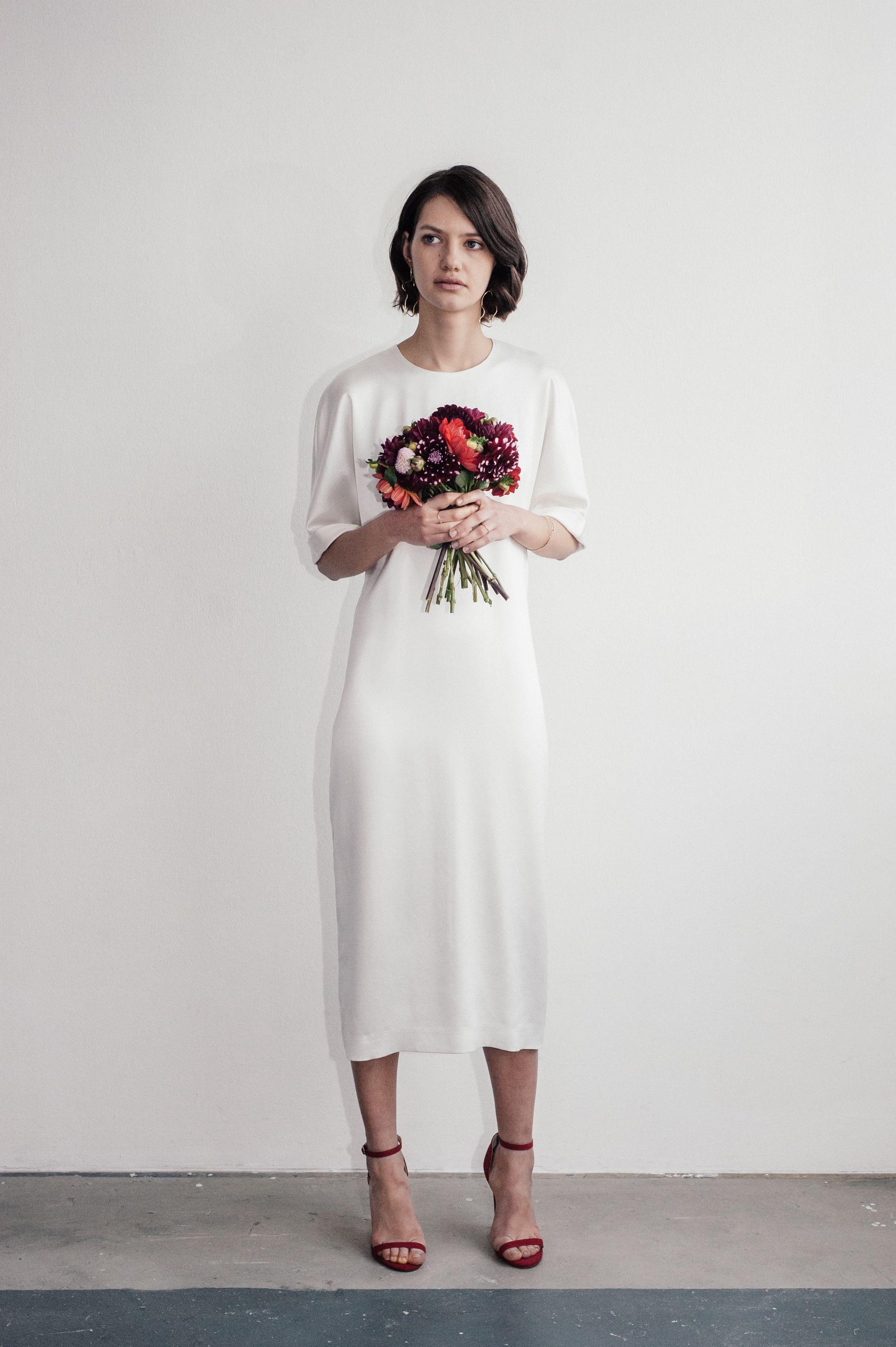 Lilly Ingenhoven Bridal - Dieses elegante Brautkleid ist ...
