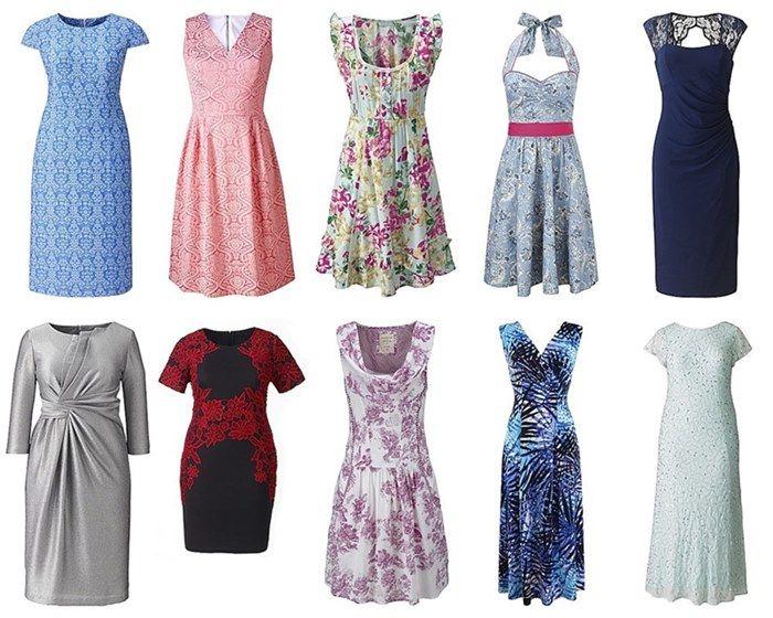 Summer Wedding Guest Dresses | Wedding Sunny | wedding ideas ...