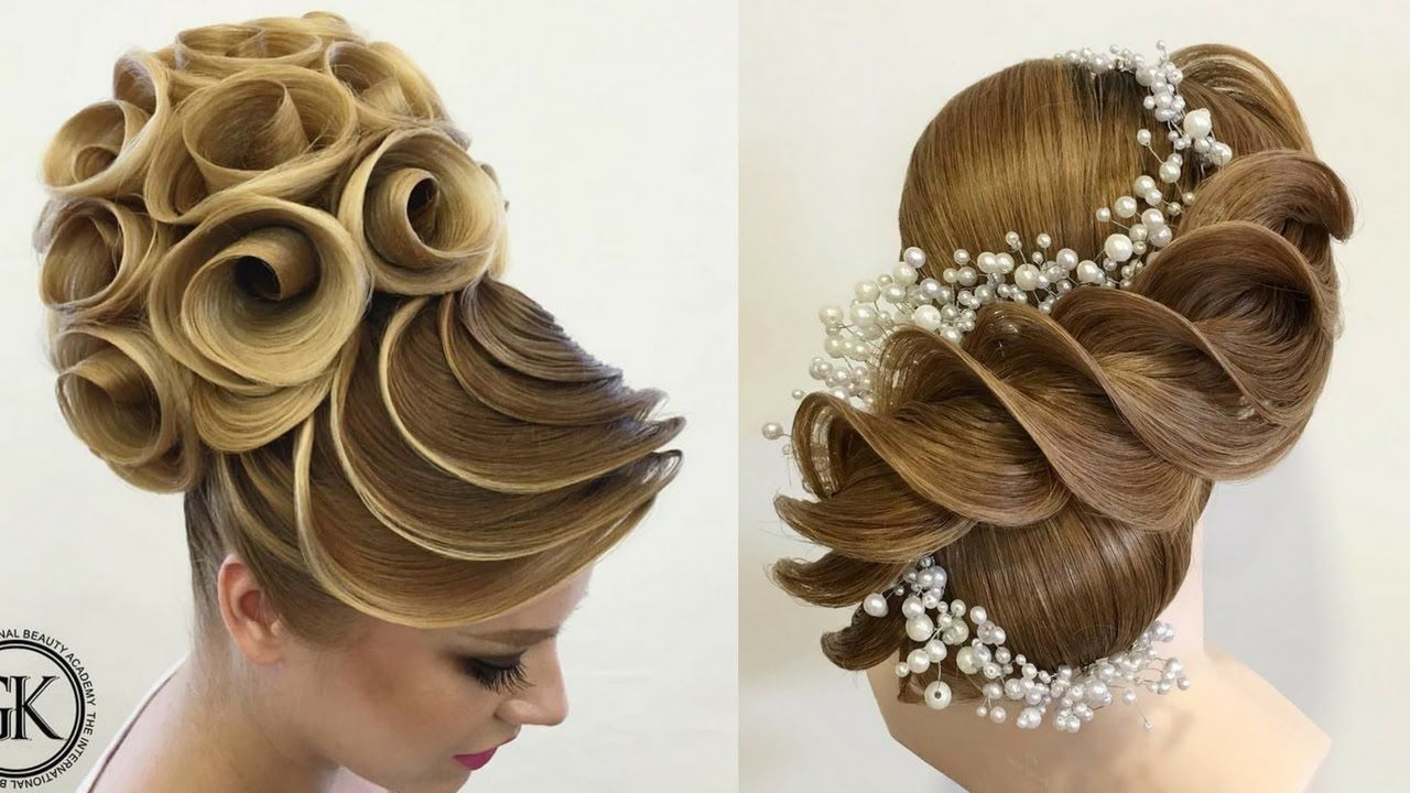 14 amazing hair transformations - beautiful hairstyles