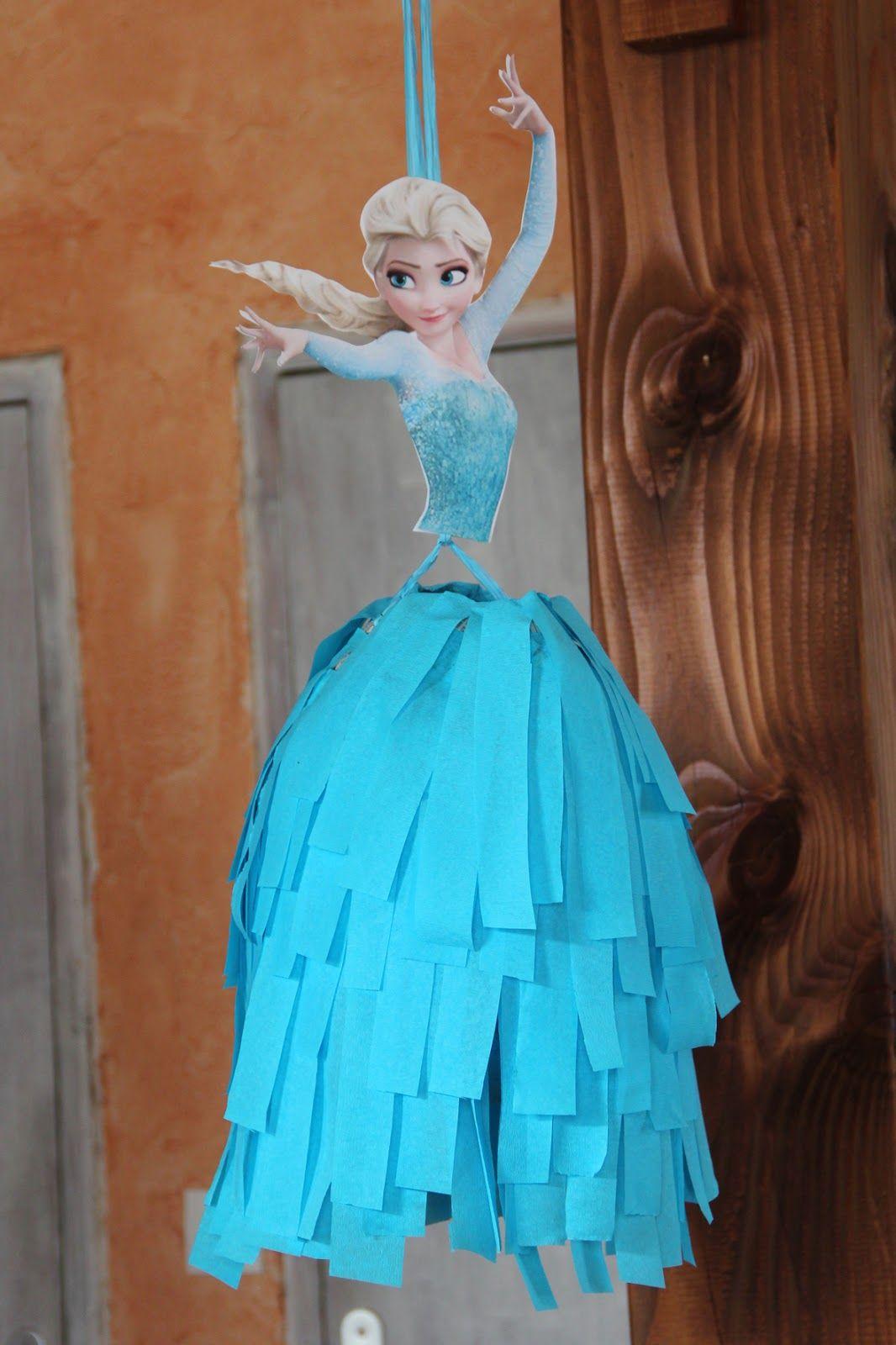 r crations de lili anniversaire reine des neiges - Joyeux Anniversaire Reine Des Neiges