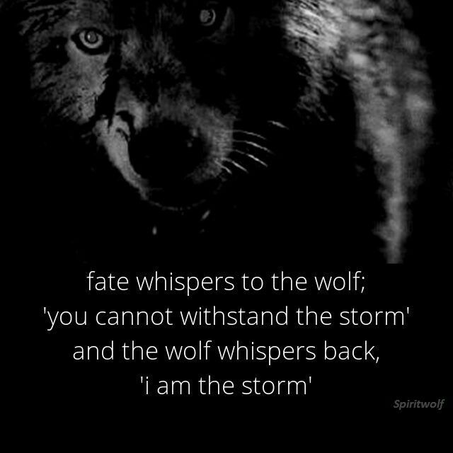 Tattoo Quotes Wolf: Pin By Karen En Leslie Kemp On Tattoos And Nail Art Ideas