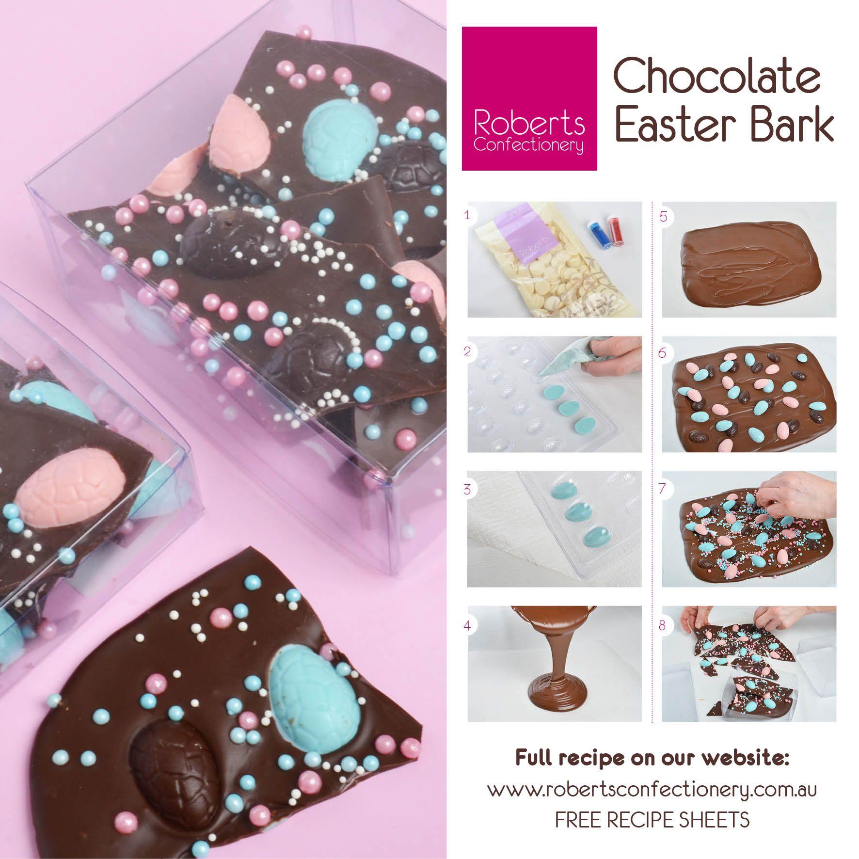 Pin On Chocolates