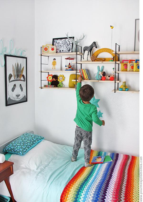 Pour Mes Jolis Momes Mais Pas Que Deco Chambre Enfant Chambre Enfant Decoration Chambre Enfant