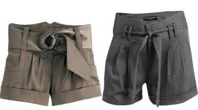 952550528 Resultado de imagem para bermuda social feminina   Shorts e bermudas ...