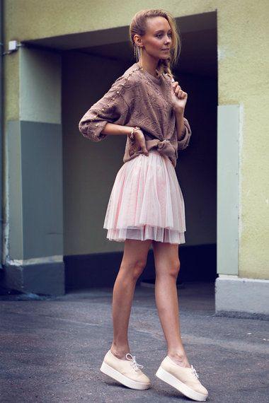 Ballerina.   Women's Look   ASOS Fashion Finder