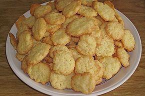 Kokoskekse #cookiebutterpie