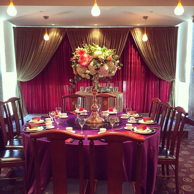 Great Vancouver Wedding A Beautiful Backdrop Design Together With