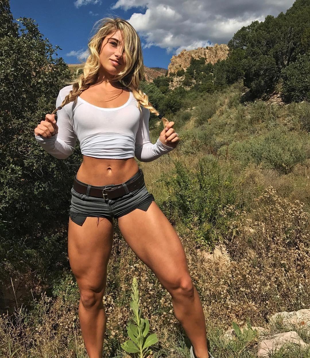 Sexy female athletes tumblr