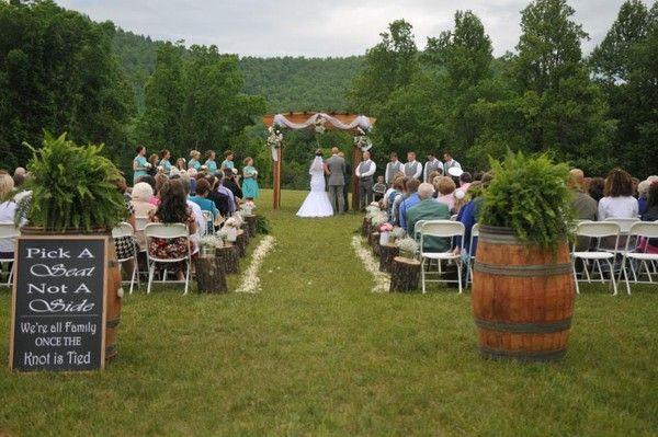Jeter Mountain Farm Photos Ceremony Reception Venue Pictures Rehearsal Dinner Location Pictu California Wedding Venues Wedding Venues Perfect Wedding Venue