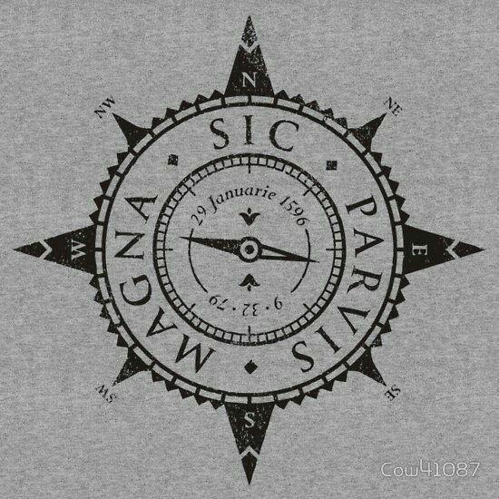 Sic parvis magna | Tats | Gaming tattoo, Tattoos, Latin tattoo