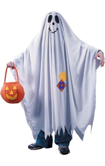 Child Ghost Costume Ghost Halloween Costume Ghost Costumes Scary Halloween Costumes