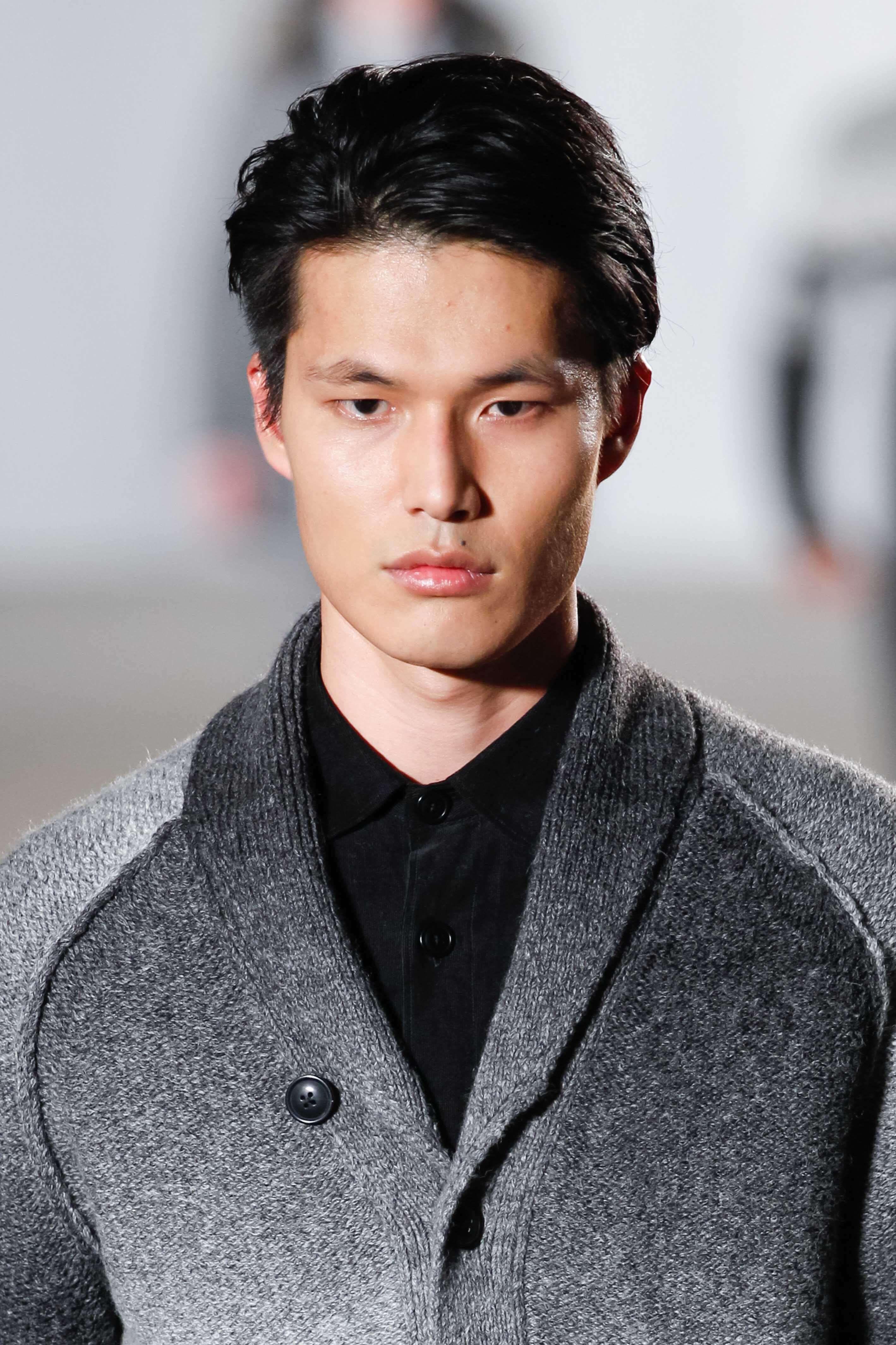 Schone Manner Mittlere Frisuren Frisur Asiatische Mannerfrisuren Asiatische Frisuren Koreanische Frisuren
