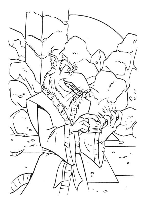 Coloring Page For Kids Turtle Coloring Pages Coloring Pages Ninja Turtle Coloring Pages