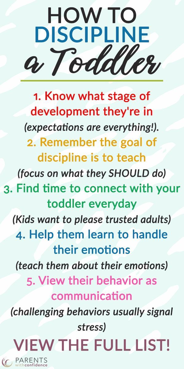 Photo of How to Discipline a Toddler – 7 Cardinal Rules to Live and Breathe by