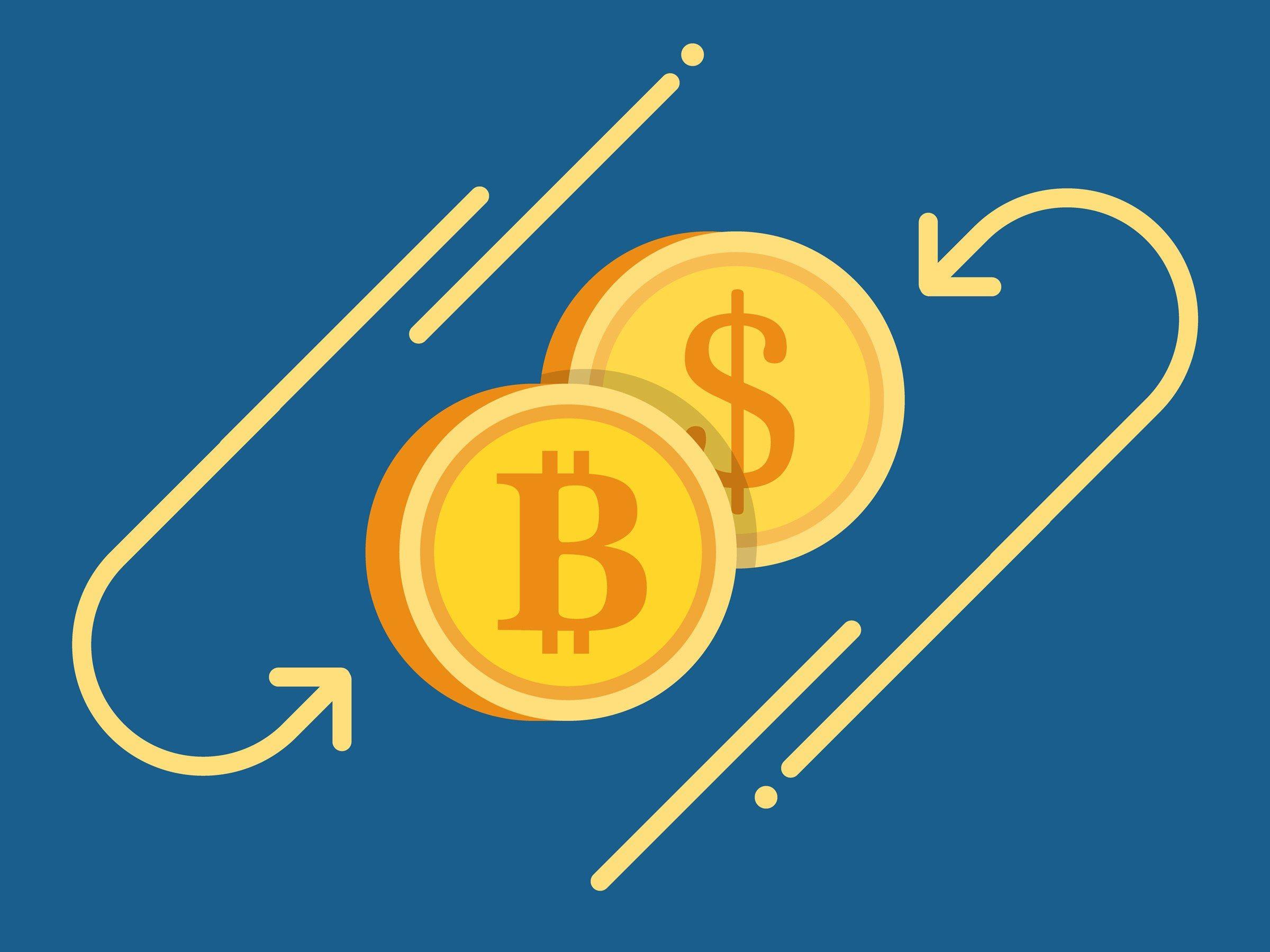 morgan wells cryptocurrency