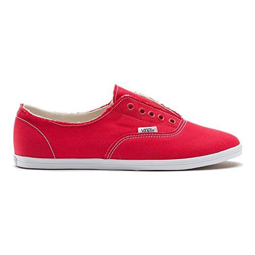 964dd8b5ee4 Vans Ynez Girls Shoes RedTrue White     You can find more details by  visiting the image link.