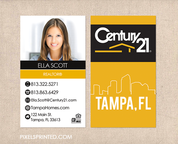 Century 21 business cards weichert marketing products realtor century 21 business cards weichert marketing products realtor business cards real estate agent reheart Images