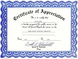Certificate Of Appreciation Template For Word Magnificent Image Result For Certificate Of Appreciation Template Word .