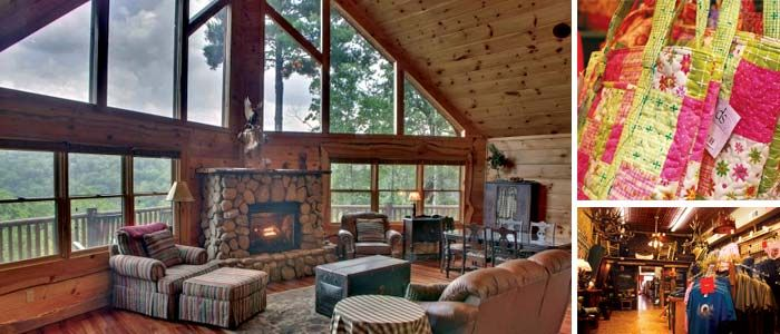 Save Money, Reserve A Luxury North Georgia Cabin Rental Direct With The  Manager. Southern Comfort Cabin Rentals In Blue Ridge, GA.