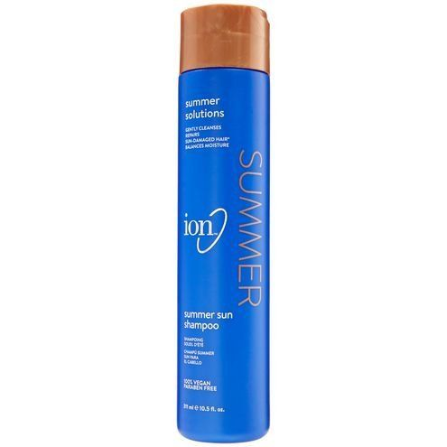 Ion Summer Sun Shampoo 101 Ounce -- Details can be found by clicking on the image.