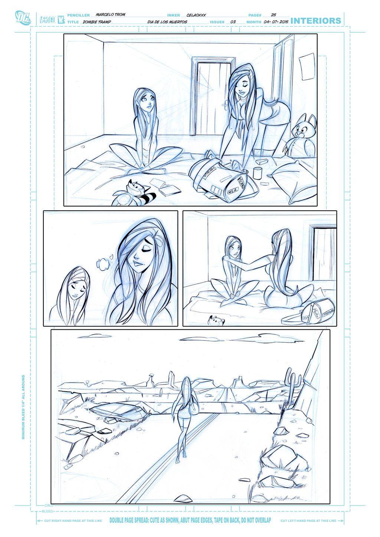 Zombie Tramp page25 final by celaoxxx