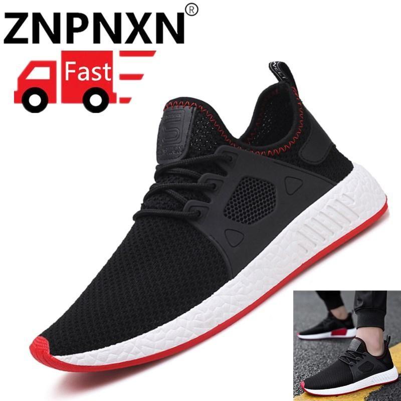 Rp 250344 00 Znpnxn Kaus Pola Korea Olahraga Sepatu Kasual Pria S