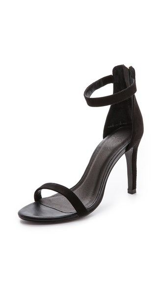 Joie Suede Ankle Strap Sandals newest cheap price buy cheap footlocker finishline cheap professional fashionable sale online jgtBIJn