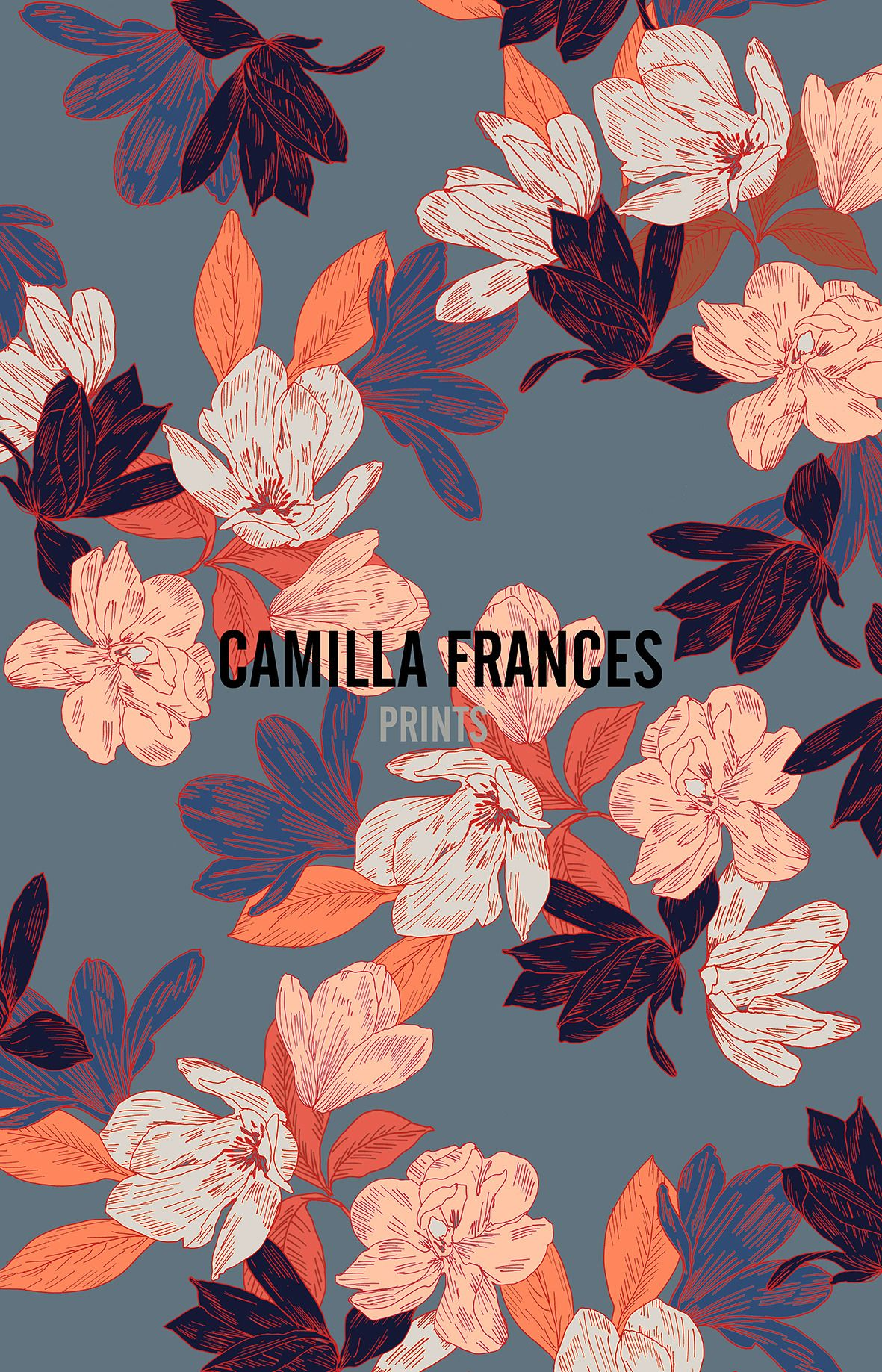 Camilla Frances Prints: Photo
