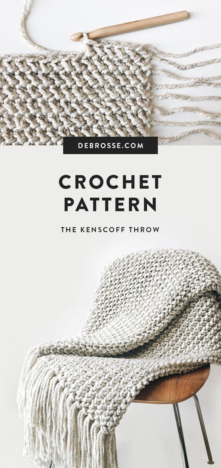 CROCHET ⨯ The Kenscoff