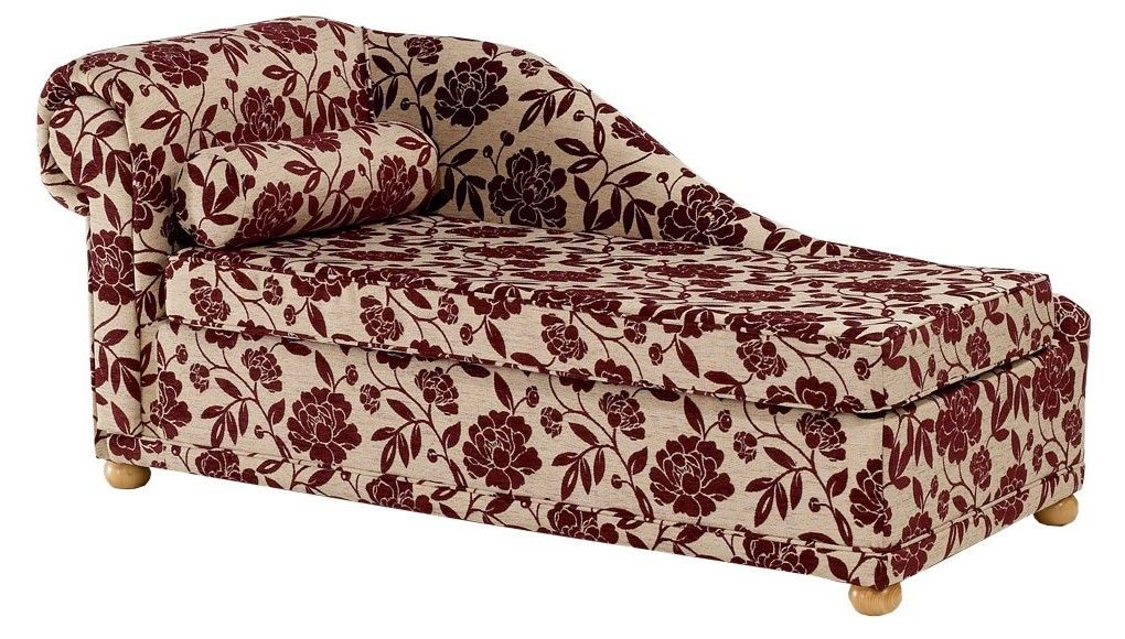 Chaise Longue Sofa Bed Two Birds With One Stone Lots Of