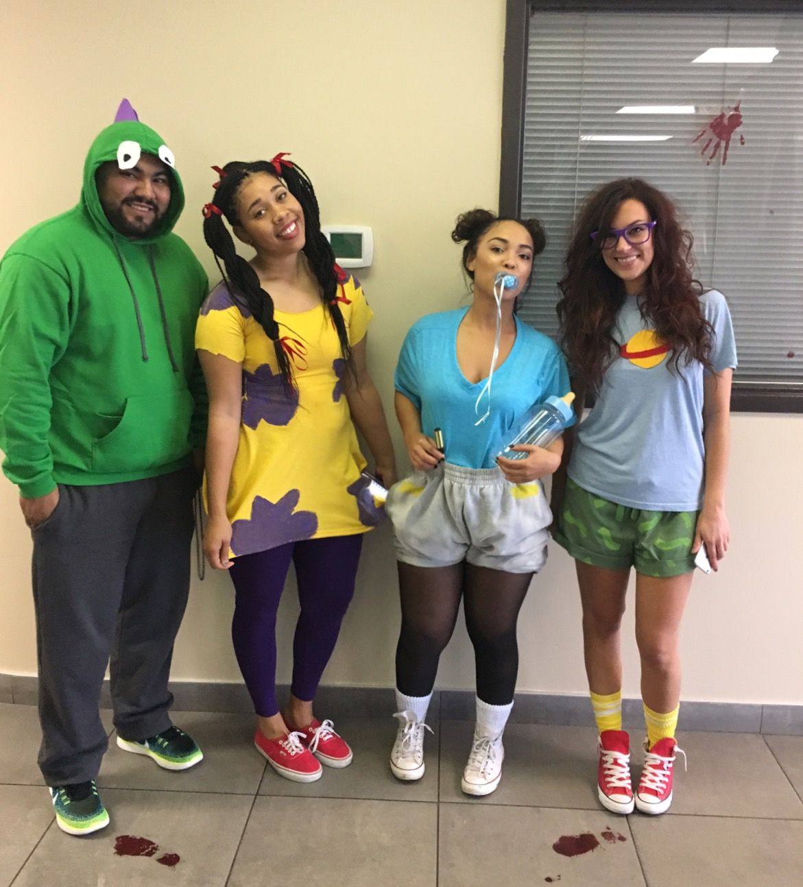 Rugrats! Reptar Susie Charmichael Tommy Pickles Chuckie Finster  sc 1 st  Pinterest & Rugrats! Reptar Susie Charmichael Tommy Pickles Chuckie Finster ...