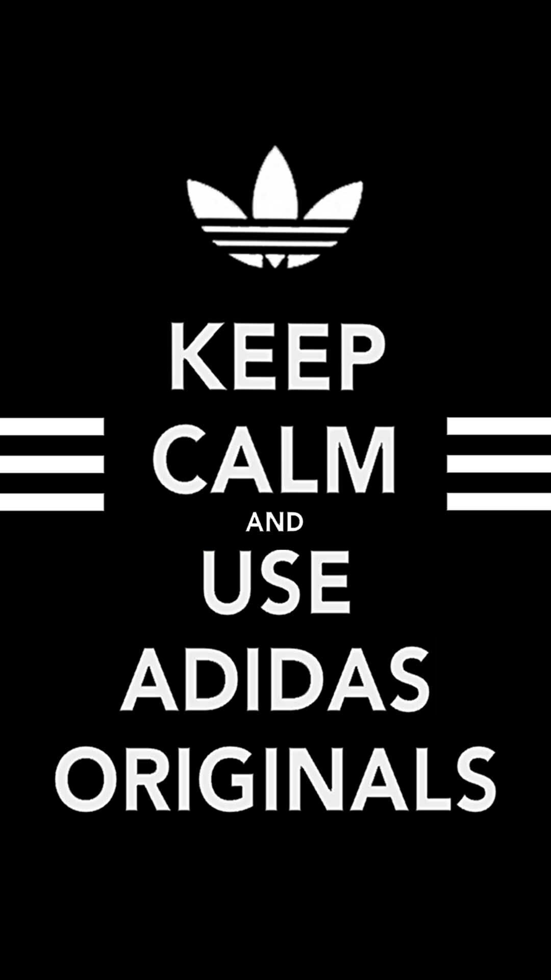 Pin By Nikkladesigns On Adidas Wallpaper Keep Calm Wallpaper Adidas Wallpapers Keep Calm
