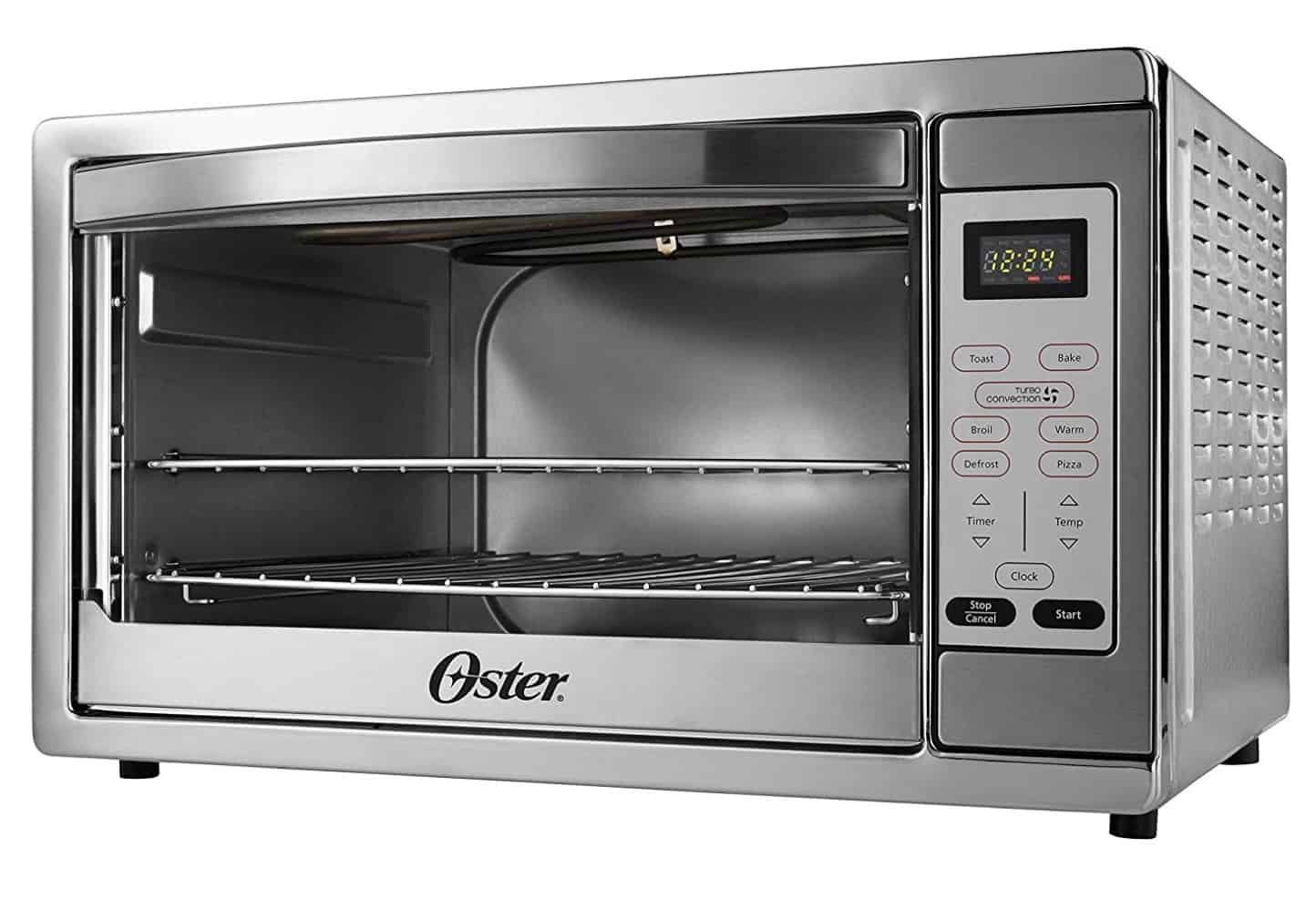 17 Types Of Oven You Need To Know Before Purchase Countertop Oven Steam Oven Cooking Steam Oven