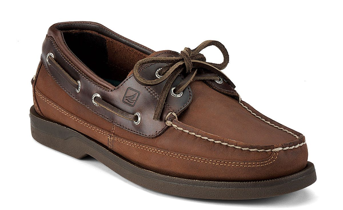 Sperry ?? Not sure about this exact pair, but I want some