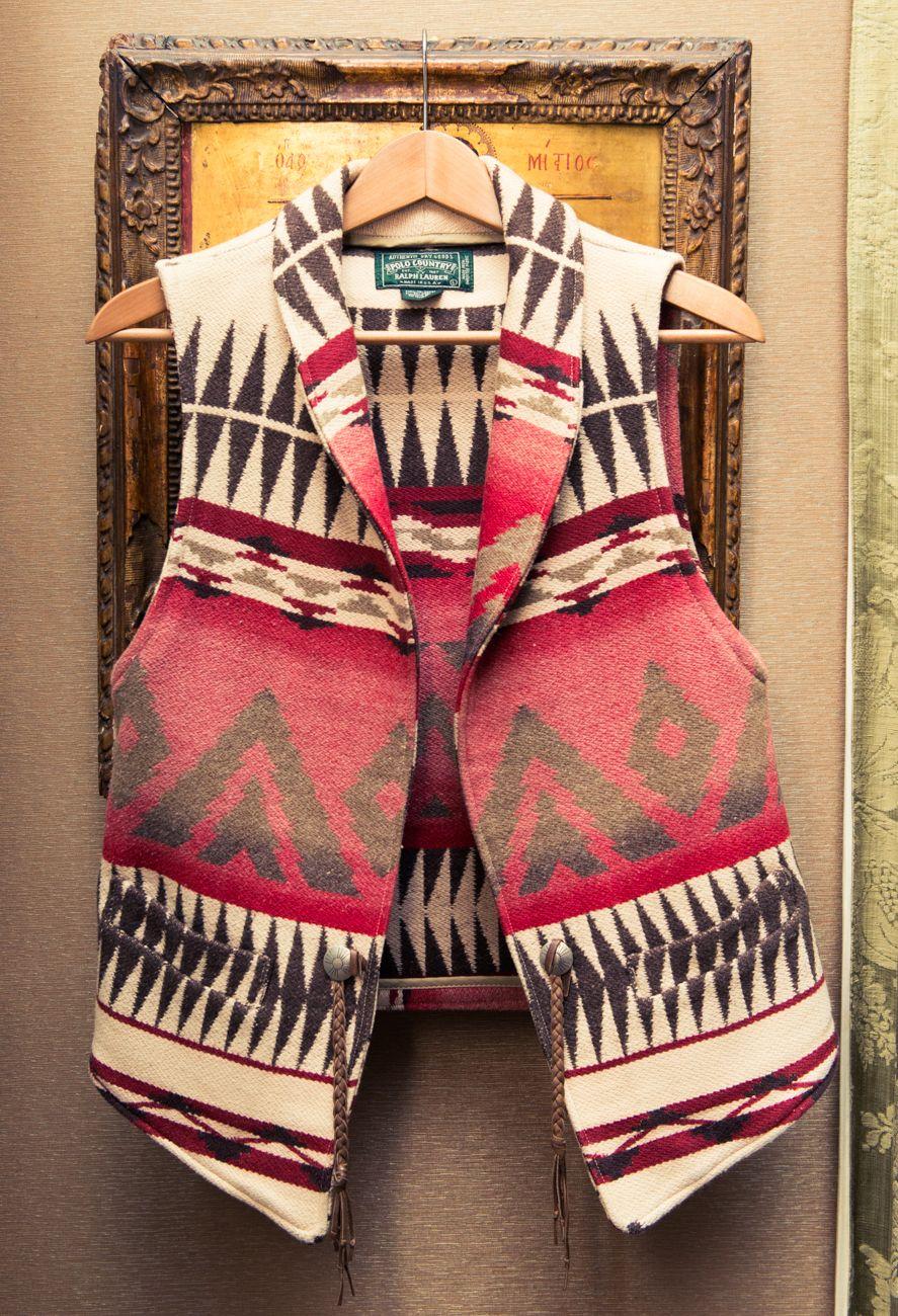 Hala salem achillas vest style women fashion cowgirl