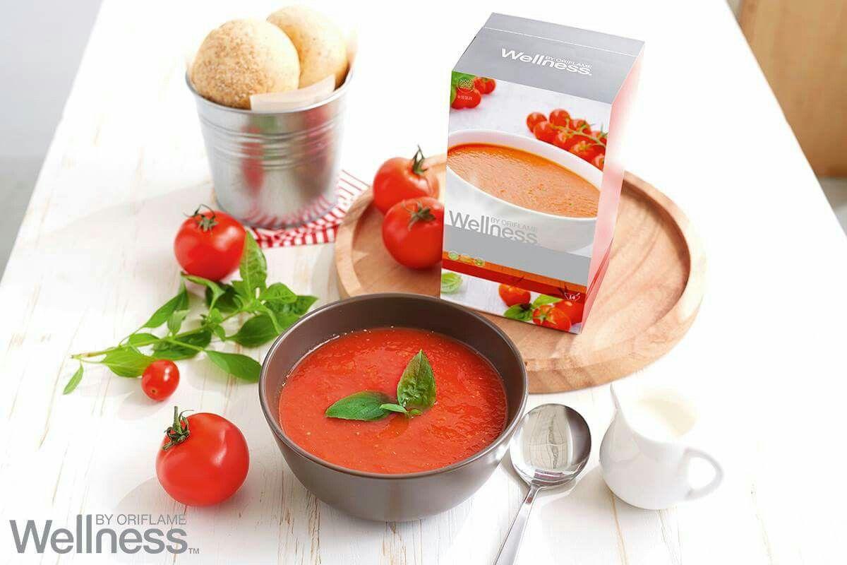 Суп Велнес От Орифлейм Для Похудения Отзывы. Суп Wellness Oriflame — полезный и качественный продукт