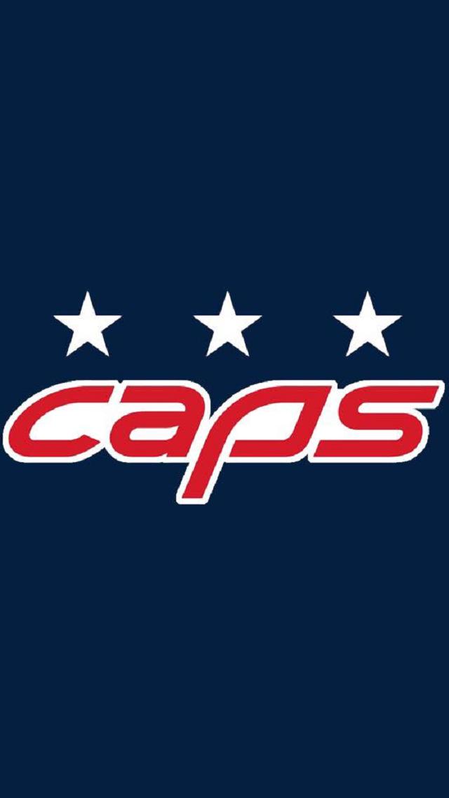 Washington Capitals 2018 Hockey Logos a5aabb28a