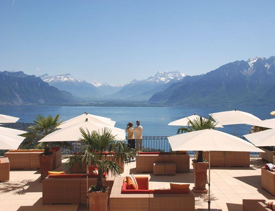 Le Mirador Kempinski Hotel Lake Geneva Http Www Adelto