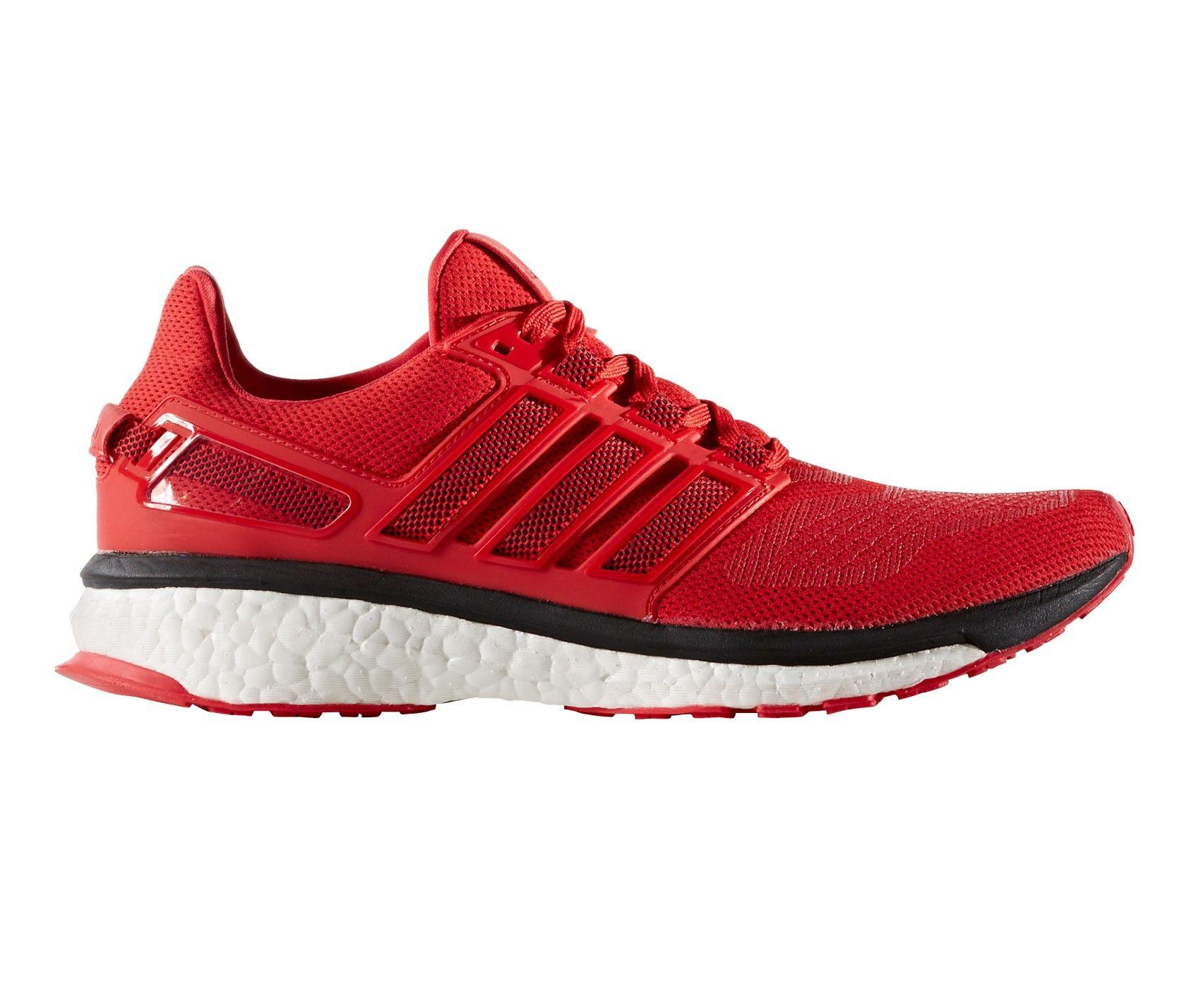 Adidas Energy Boost 3 Rojo