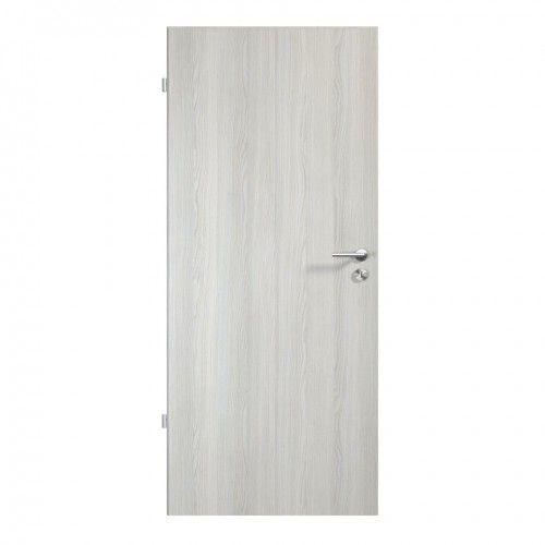 Zimmertür modern grau  Lärche Weiß LAE 246 GetaLit Zimmertür - Westag & Getalit | Robust ...