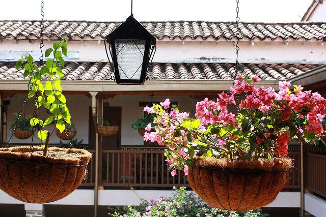 Santa Fé de Antioquia © The Colombian Way