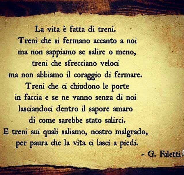 Giorgio Faletti Citazioni Riflessioni Citazioni D Ispirazione