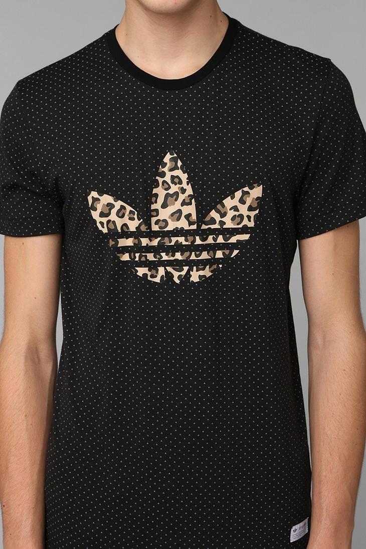 adidas | adidas Tee Trefoil Tee #urbanoutfitters | bd0c500 - antibiotikaamning.website