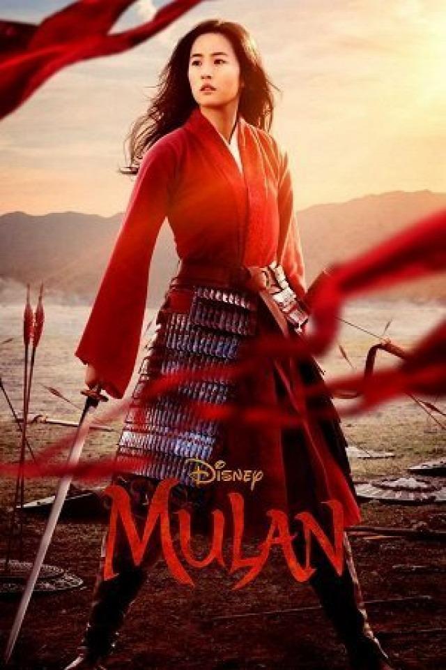 Ver Mulan 2020 Pelicula Completa Online Gratis En Espanol Hd720p Megavideos Mulan Film Disney Wanita
