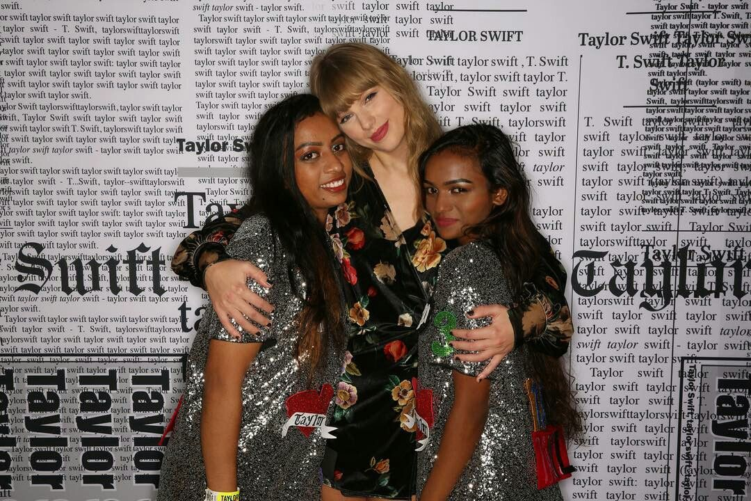 Pin By Gissel Salgado On Taylor Swift Meet And Greet Taylor Swift Taylor Alison Swift How To Start Conversations